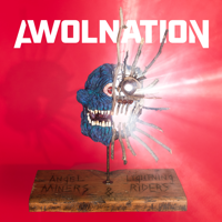 Download Angel Miners & the Lightning Riders by AWOLNATION album