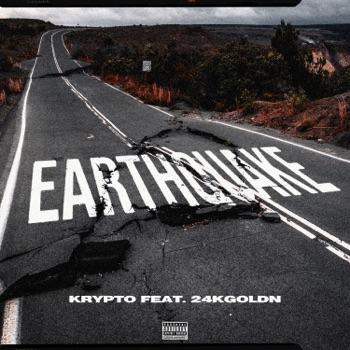 Earthquake - Single by KRYPTO9095 & 24kGoldn album download
