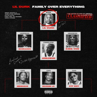 Download One Mo Chance Only The Family & Lil Durk MP3