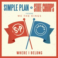 Where I Belong (feat. We the Kings) mp3 download