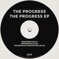 The Progress EP album download