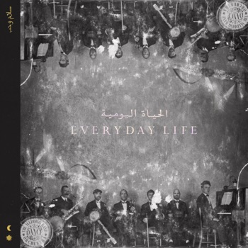 Everyday Life by Coldplay album download