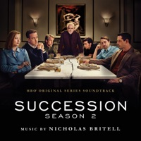 Download Succession: Season 2 (Music from the HBO Series) - Nicholas Britell