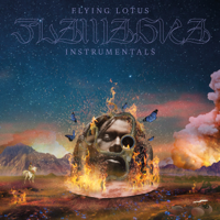 Download Flamagra (Deluxe Edition) by Flying Lotus album