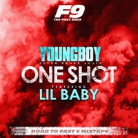 One Shot (feat. Lil Baby) download mp3