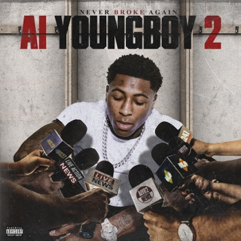 AI YoungBoy 2 by YoungBoy Never Broke Again album download