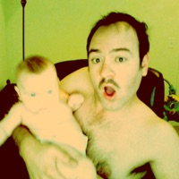 Disco Dad (feat. Cherub) mp3 download