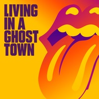Living In A Ghost Town by The Rolling Stones MP3 Download