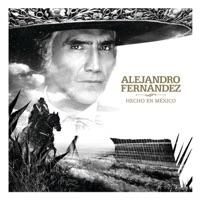 Hecho En México - Alejandro Fernández album download