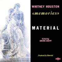 Memories (feat. Whitney Houston & Archie Shepp) - Single album download