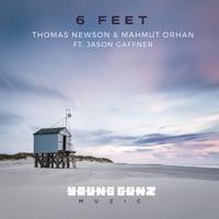 6 Feet (feat. Jason Gaffner) [Extended Mix] mp3 download