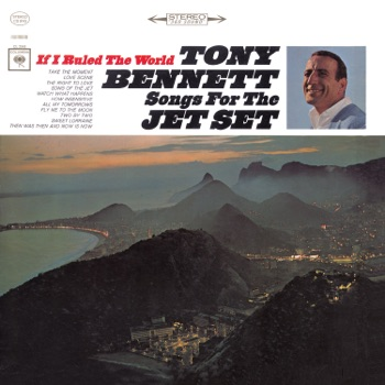 Download Fly Me to the Moon Tony Bennett MP3