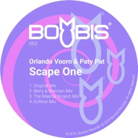 Scape One (Berry & Brennan Mix) mp3 download