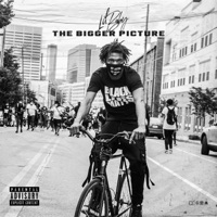 The Bigger Picture by Lil Baby MP3 Download
