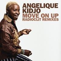 Move On Up (feat. John Legend) [Radioclit Remixes] - Single album download