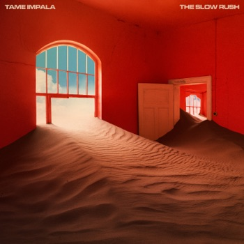 The Slow Rush by Tame Impala album download