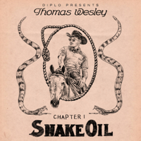 Download Diplo Presents Thomas Wesley, Chapter 1: Snake Oil by Diplo album