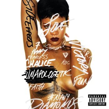 Download Loveeeeeee Song (feat. Future) Rihanna MP3