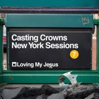 Loving My Jesus (New York Sessions) - Single album download