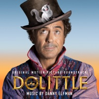 Original (from Dolittle) by Sia MP3 Download