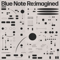 Blue Note Re:imagined - Various Artists album download