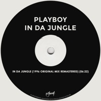 In Da Jungle album download