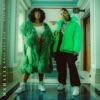 What You Did (Preditah Remix) [feat. Ella Mai] - Single album cover