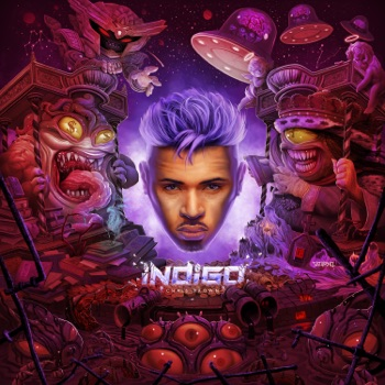 Indigo by Chris Brown album download