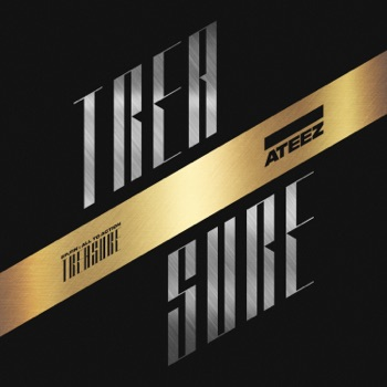 TREASURE EP.FIN: All To Action by ATEEZ album download