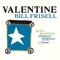 Valentine - Bill Frisell album download