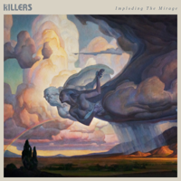 Download Imploding the Mirage by The Killers album