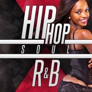 Hip Hop Soul R&B by Various Artists album download