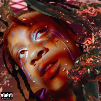 Download Death (feat. DaBaby) Trippie Redd MP3