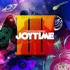 Joytime III album cover