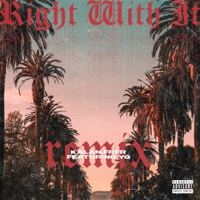 Right Wit It (Remix) [feat. YG] - Single album download
