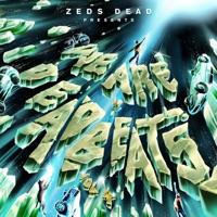 Download We Are Deadbeats (Vol. 4) - Zeds Dead
