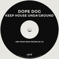 Keep House Unda'Ground - Single album download