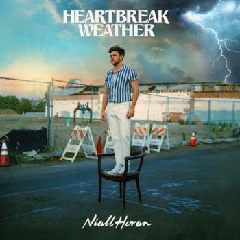 Heartbreak Weather by Niall Horan album download