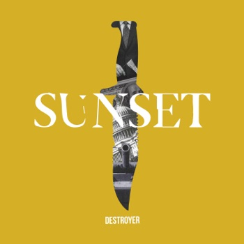 Destroyer - EP by Sunset album download
