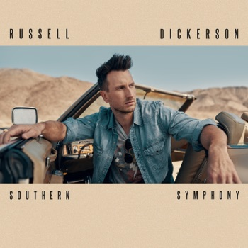 Southern Symphony by Russell Dickerson album download