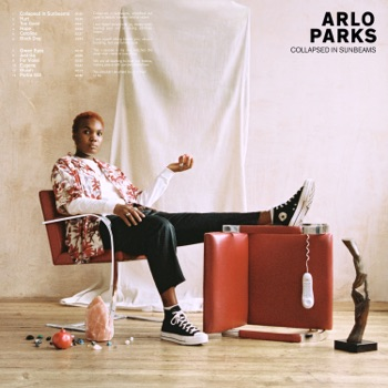 Collapsed in Sunbeams by Arlo Parks album download