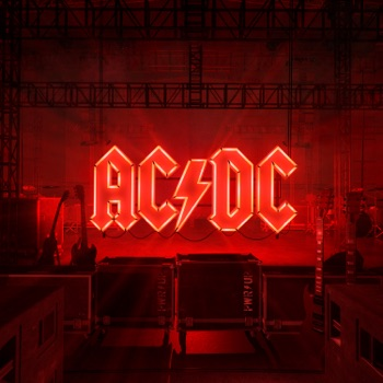 POWER UP by AC/DC album download