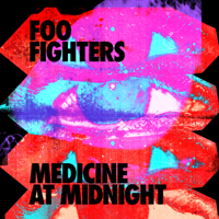 Download Medicine at Midnight by Foo Fighters album