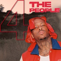 4 THE PEOPLE - EP album download