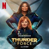 Download Thunder Force (Music From the Netflix Film) - Fil Eisler
