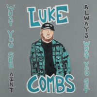 What You See Ain't Always What You Get (Deluxe Edition) - Luke Combs album download