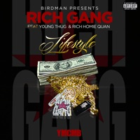 Lifestyle (feat. Young Thug & Rich Homie Quan) mp3 download