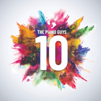 10 by The Piano Guys album download