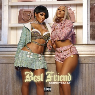 Download Best Friend (feat. Doja Cat) Saweetie MP3