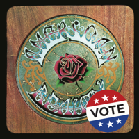 Download American Beauty (50th Anniversary Deluxe Edition) by Grateful Dead album